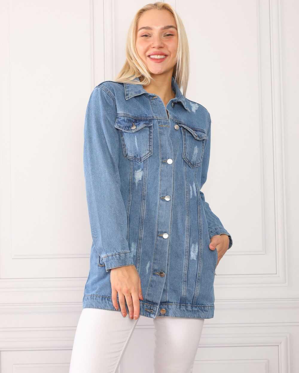 """IMG 20200929 WA0009 1000x1250 - Blue hill """"denim jacket"""""""