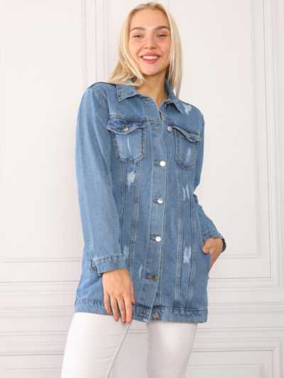 "IMG 20200929 WA0009 400x533 - Blue hill ""denim jacket"""
