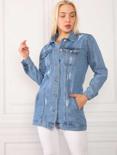 "IMG 20200929 WA0010 400x533 - Blue hill ""denim jacket"""