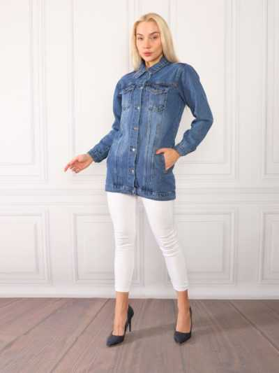 "IMG 20200929 WA0011 400x533 - Blue hill ""denim jacket"""
