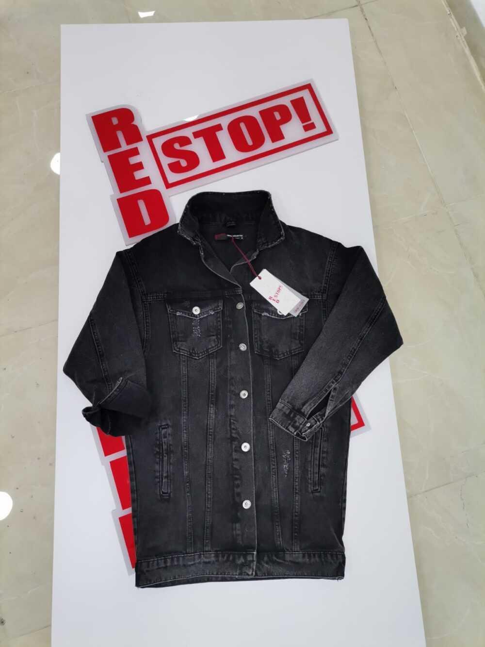 """IMG 20201013 WA0020 1000x1333 - Red Stop """"denim jacket"""""""