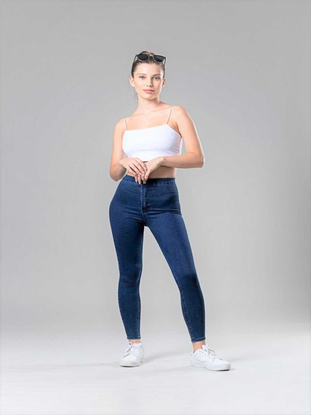 """WipeOut08 08 2020 020830.104000 1000x1333 - Blue hill """"jeggings"""""""
