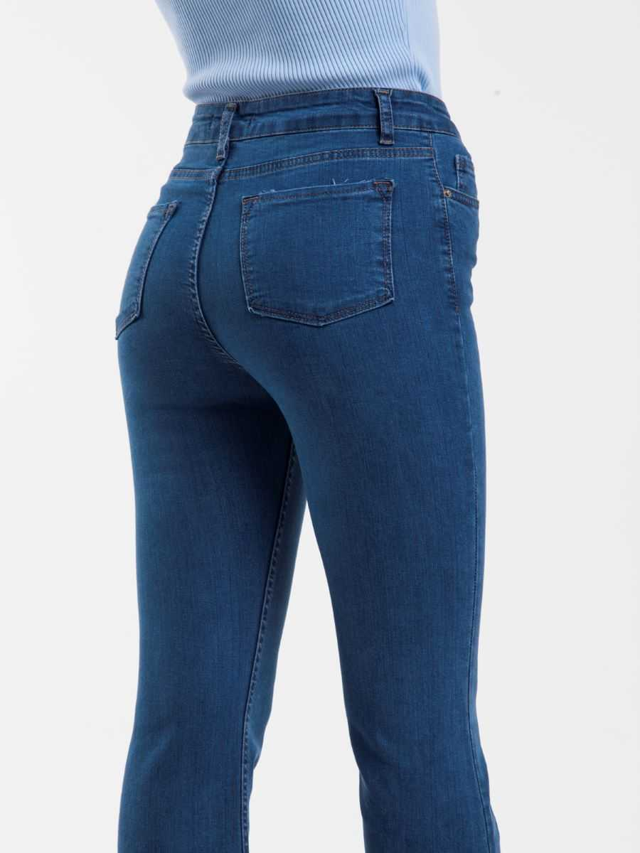 """049A8084 - Blue hill """"flared jeans"""""""