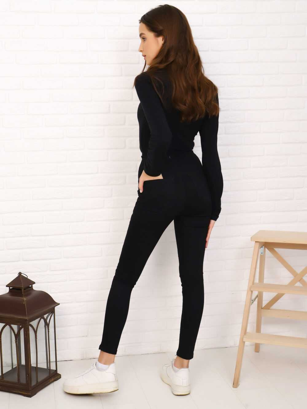 """IMG 2614 1000x1333 - Blue hill """"jeggings"""""""