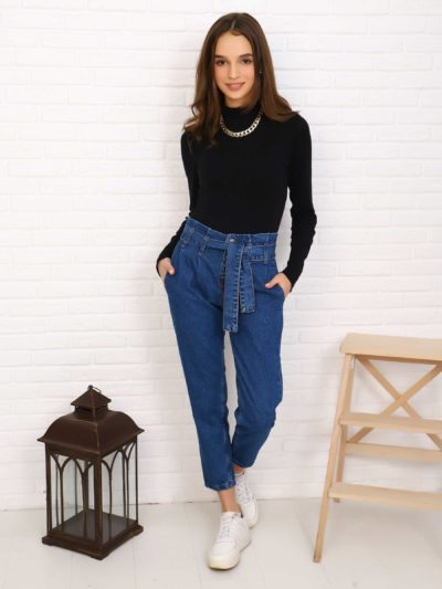 """IMG 2618 400x533 - Blue hill """"flared jeans"""""""