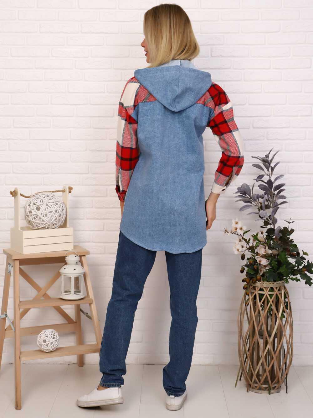 """IMG 9406 1000x1333 - Blue Hill """"shirt"""""""