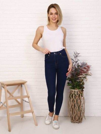 """IMG 5863 400x533 - Red Stop """"wide-leg  jeans"""""""