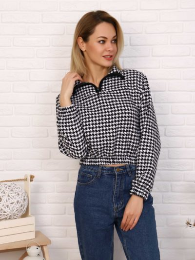 "IMG 9423 400x533 - Blue hill ""blouse-01"""