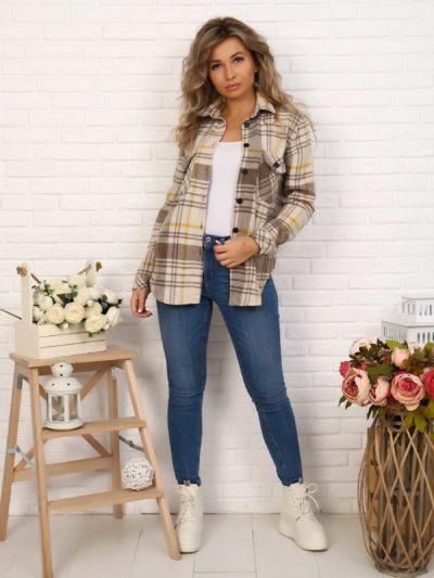 "IMG 7039 400x533 - Blue Hill ""Shirt"" кофе с молоком"
